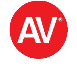 Rated AV Preeminent by Martindale Hubbell